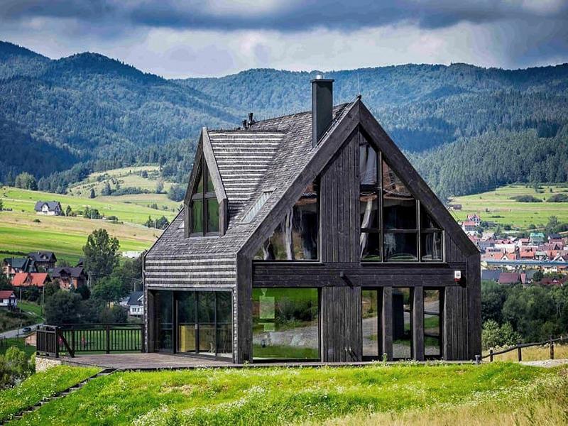 Une maison en montagne, ça fait rêver ?