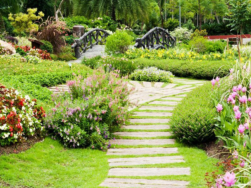 Voulez-vous un jardin anglais ?