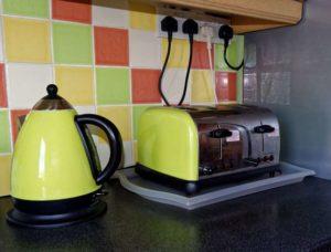 Appareils electroniques maison cuisine