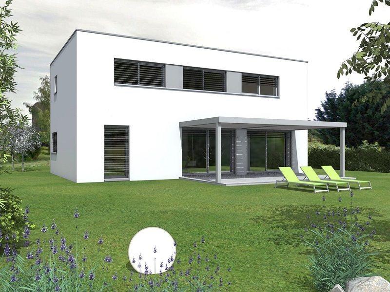 La réglementation RT 2012 et la maison passive: quelle est la différence ?