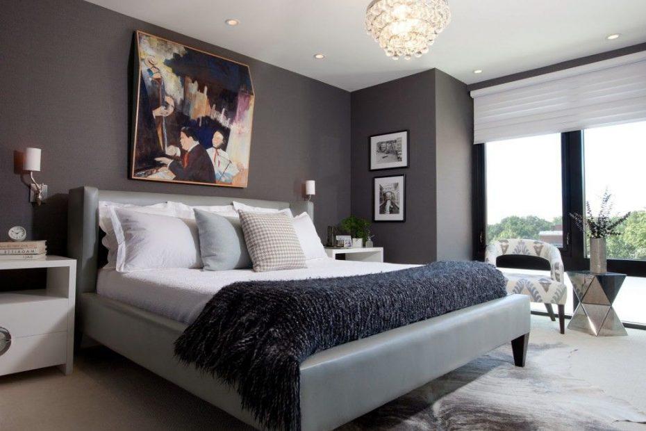 Quelles couleurs pour une chambre moderne ?